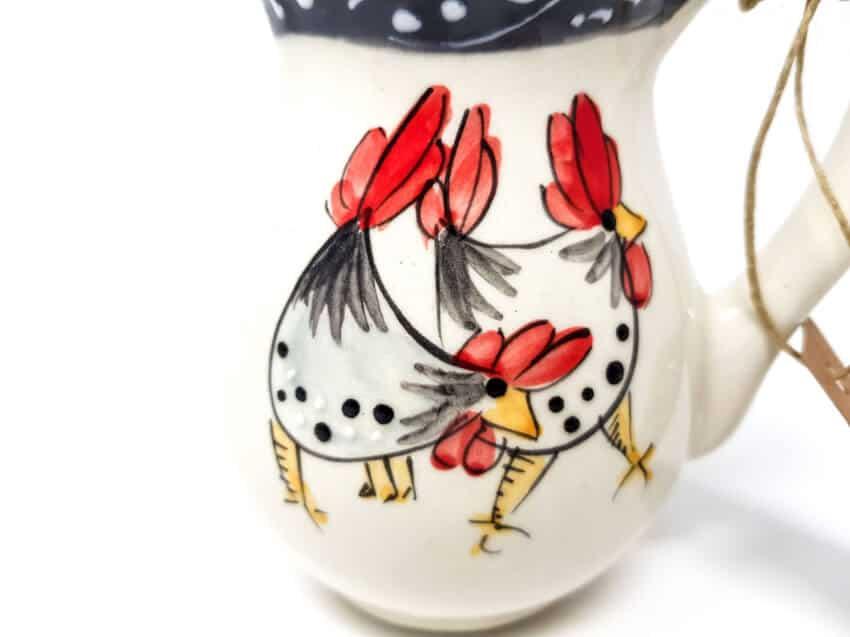 Verano-Spanish-Ceramics-Farmhouse-Mini-Jug-4