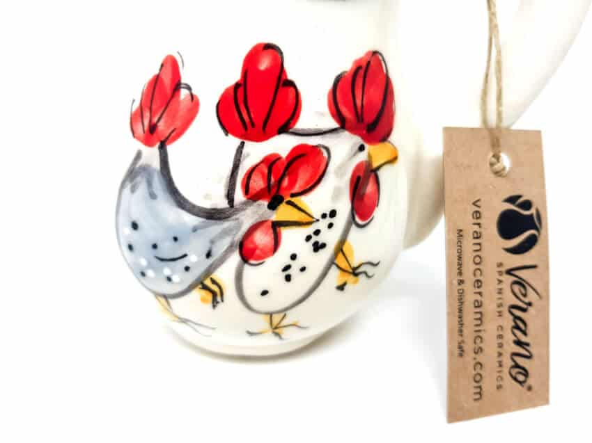 Verano-Spanish-Ceramics-Farmhouse-Mini-Jug-6