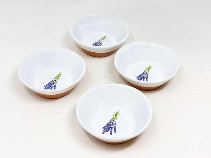 Verano-Spanish-Ceramics-Lavender-Bowl-5