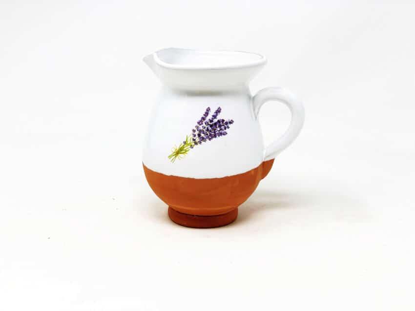 Lavender - Small Jug