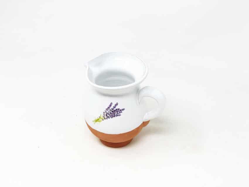 Verano-Spanish-Ceramics-Lavender-Jugs-&-Bottles-6