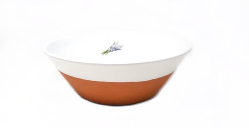 Verano-Spanish-Ceramics-Lavender-Salad-Bowl-4