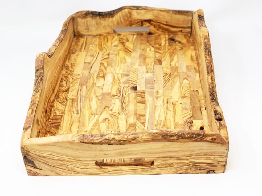 Verano-Spanish-Ceramics-Olive-Wood-Large-Rustic-Serving-Tray-2