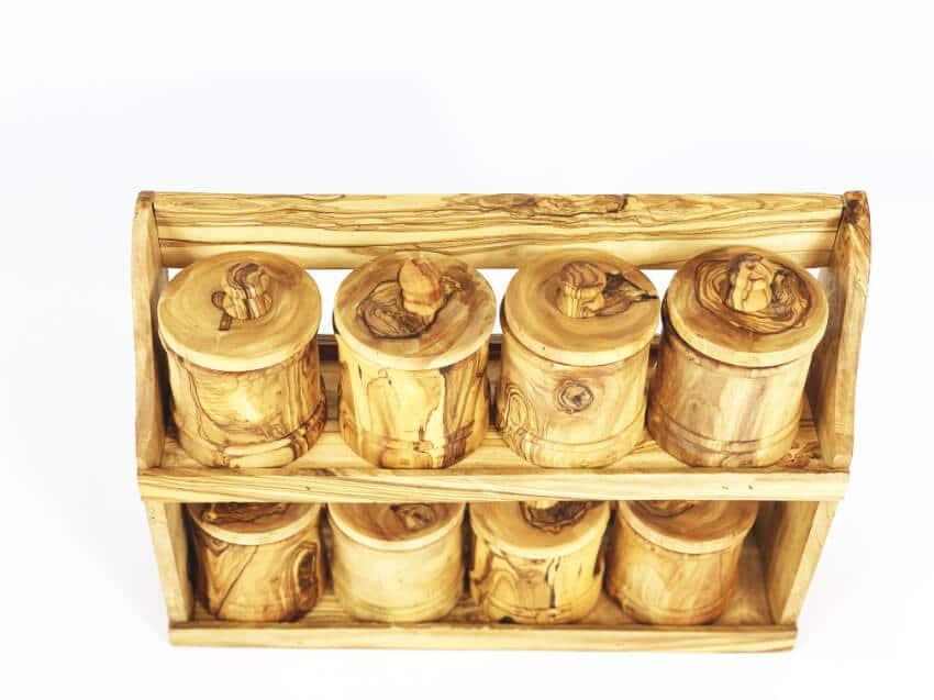 Verano-Spanish-Ceramics-Olive-Wood-Spice-Rack-2