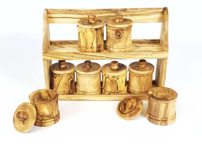 Verano-Spanish-Ceramics-Olive-Wood-Spice-Rack-3