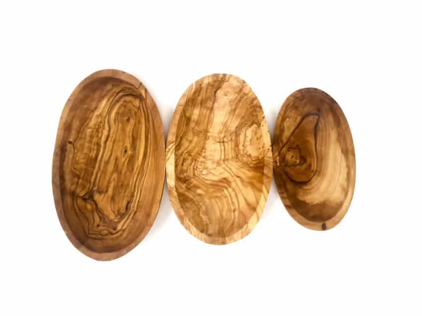 Verano-Spanish-Ceramics-Olive-Wood-Trio-Serving-Dish-Set-2