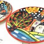 Verano-Spanish-Ceramics-Picasso-Set-of-2-Plates-4.jpg