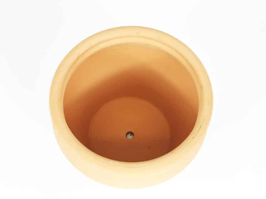 Verano-Spanish-Ceramics-Plain-Terracotta-PT-GV24and30-Garden-Vase (2)