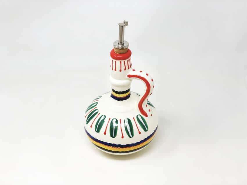 Verano-Spanish-Ceramics-Poncho-Oil-Drizzler-2