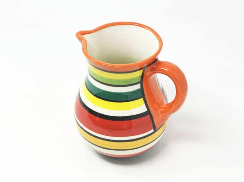 Verano-Spanish-Ceramics-Rayas-Jugs-2