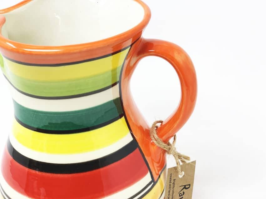 Verano-Spanish-Ceramics-Rayas-Jugs-4