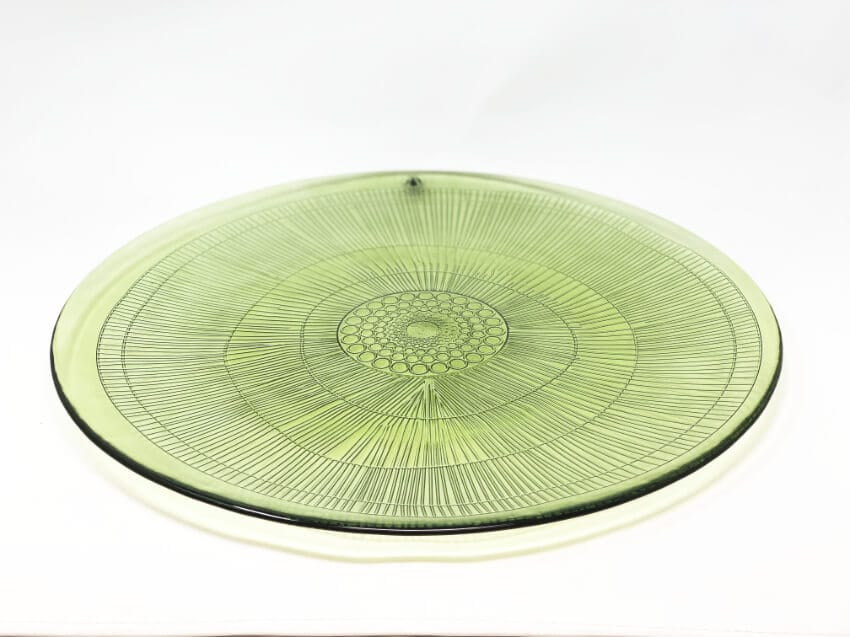 Zenda - Large Platter