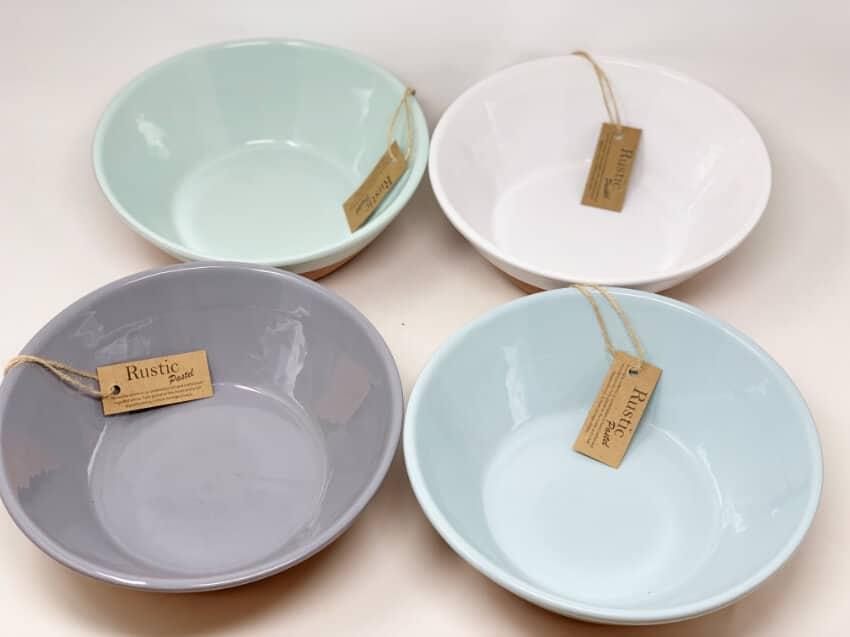 Verano-Spanish-Ceramics-Rustic-Pastel-23Cm-Large-Bowls-5
