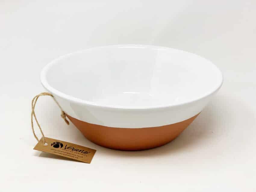 Verano-Spanish-Ceramics-Rustic-Pastel-23Cm-Large-Bowls-6