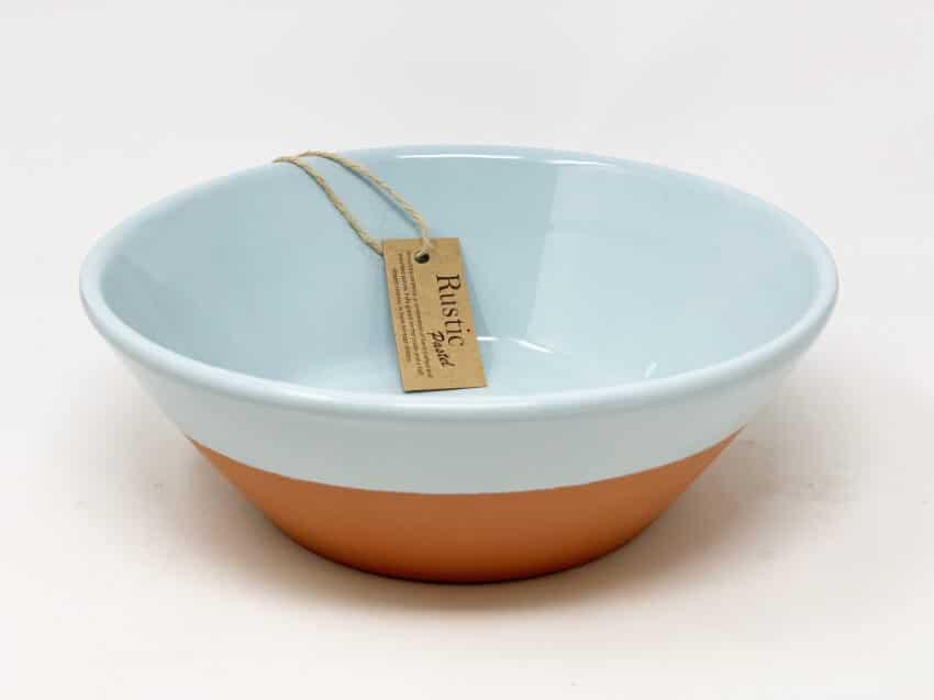 Verano-Spanish-Ceramics-Rustic-Pastel-23Cm-Large-Bowls-7