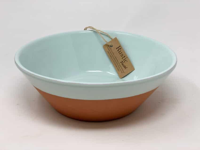 Verano-Spanish-Ceramics-Rustic-Pastel-23Cm-Large-Bowls-8