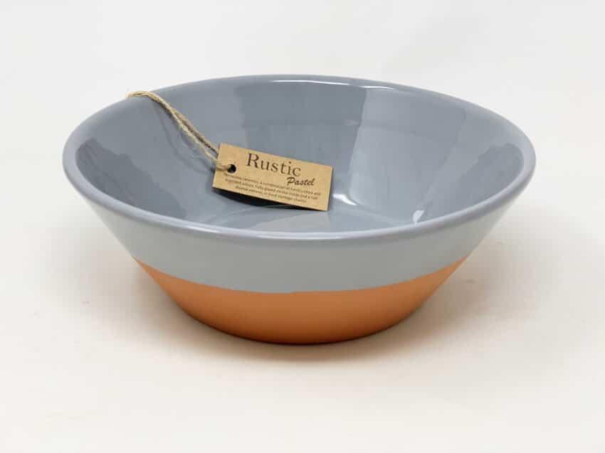 Verano-Spanish-Ceramics-Rustic-Pastel-23Cm-Large-Bowls-9