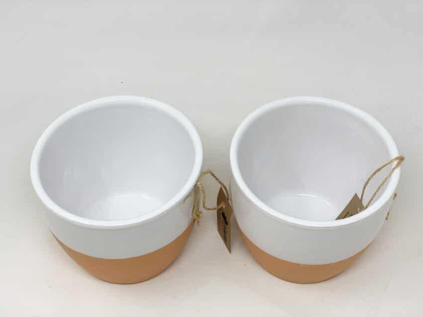 Verano-Spanish-Ceramics-Rustic-Pastel-4Cm-Herb-Pots-2
