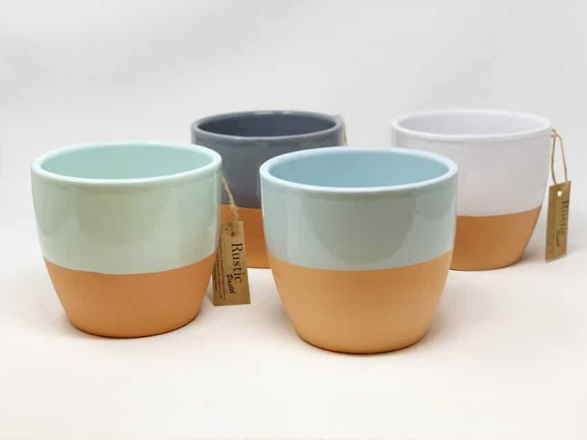 Verano-Spanish-Ceramics-Rustic-Pastel-4Cm-Herb-Pots-8