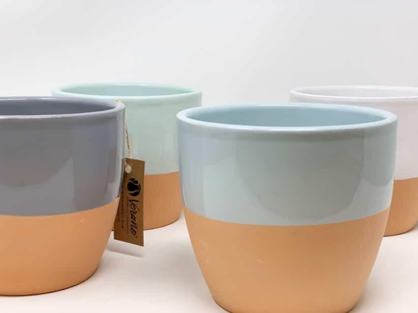 Verano-Spanish-Ceramics-Rustic-Pastel-4Cm-Herb-Pots-9