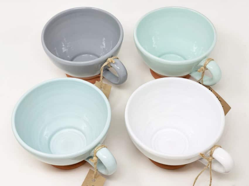 Verano-Spanish-Ceramics-Rustic-Pastel-Breakfast-Cup-Half-Dipped-7