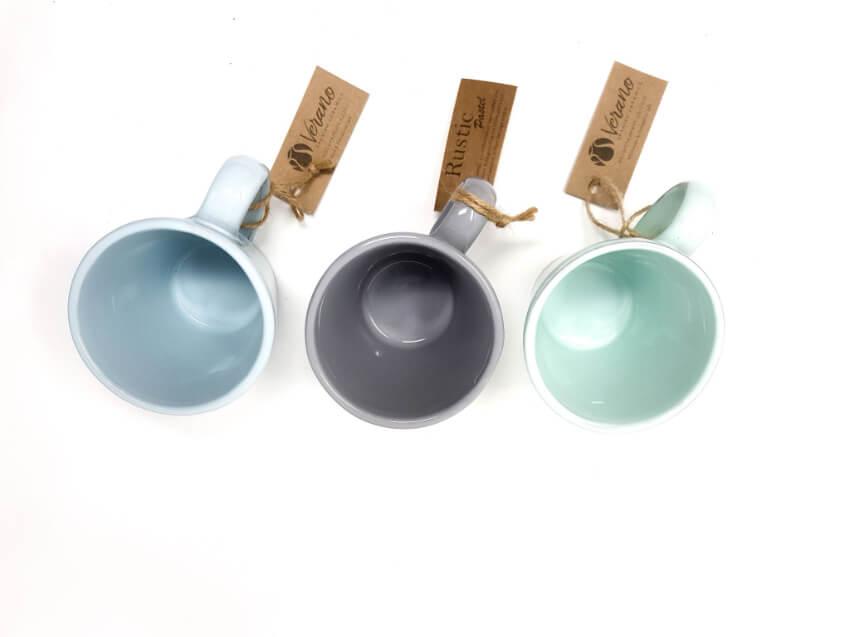Verano-Spanish-Ceramics-Rustic-Pastel-Conical-Mug-Fully-Dipped-1