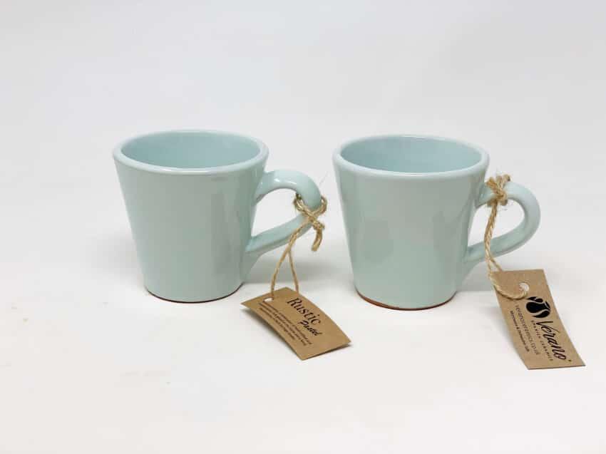 Verano-Spanish-Ceramics-Rustic-Pastel-Conical-Mug-Fully-Dipped-2