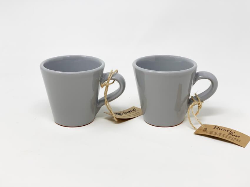 Verano-Spanish-Ceramics-Rustic-Pastel-Conical-Mug-Fully-Dipped-3