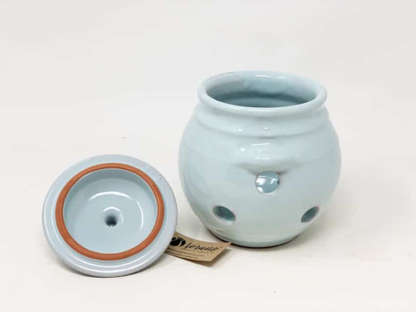 Verano-Spanish-Ceramics-Rustic-Pastel-Garlic-Jar-8