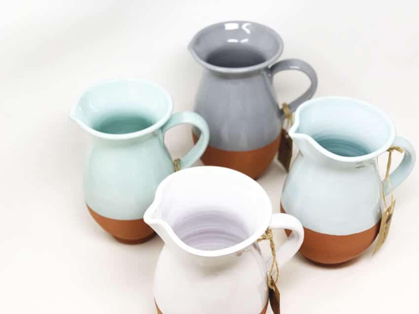 Verano-Spanish-Ceramics-Rustic-Pastel-Large-Jug-6