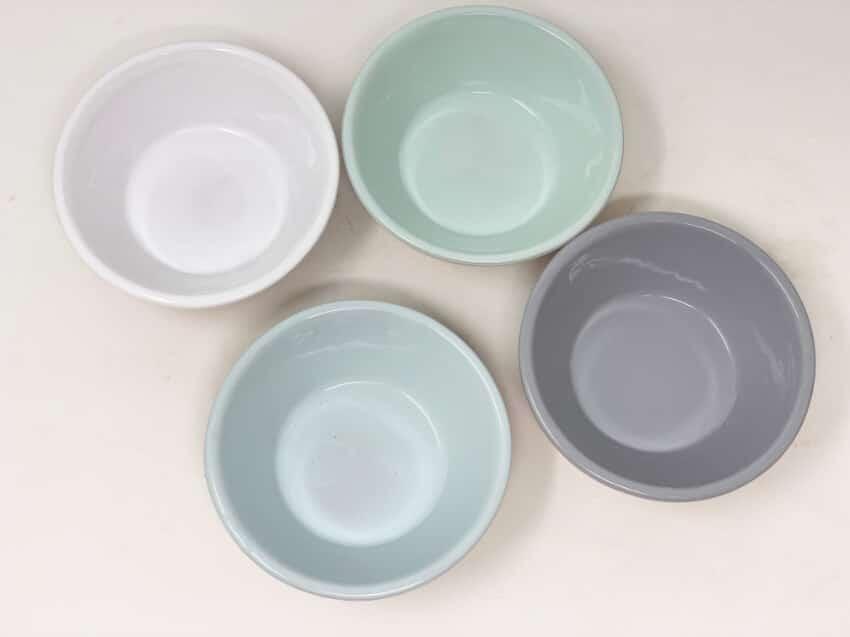 Verano-Spanish-Ceramics-Rustic-Pastel-Set-of-4-Tapas-Bowls-Half-Dipped-3