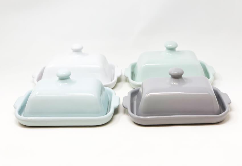 Verano-Spanish-Ceramics-Rustic-Pastel-White-Butter-Dish-1