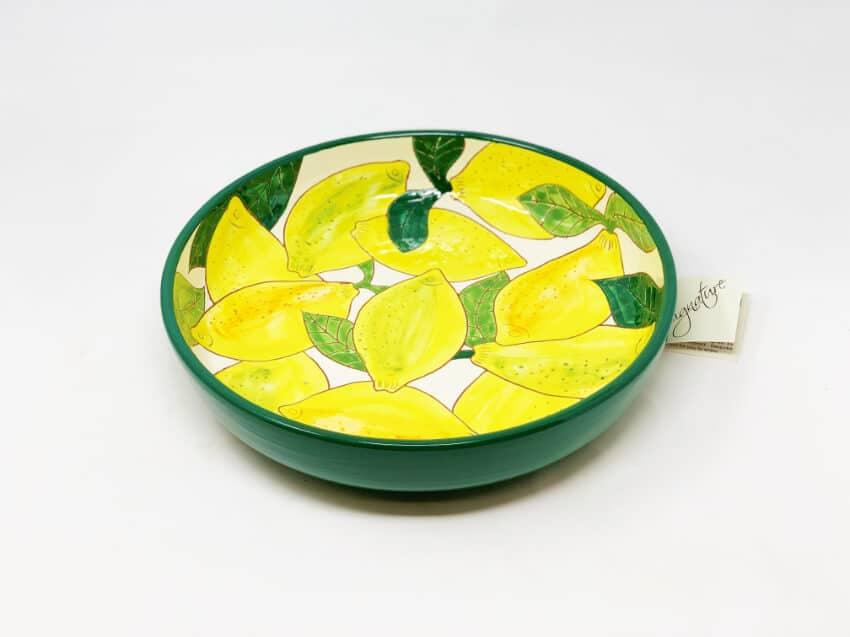 Verano-Spanish-Ceramics-Signature-Fruit-or-Salad-Bowl-4
