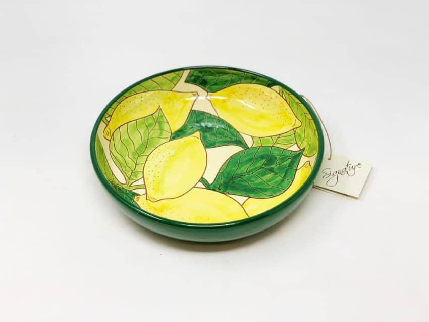 Verano-Spanish-Ceramics-Signature-Fruit-or-Salad-Bowl-7