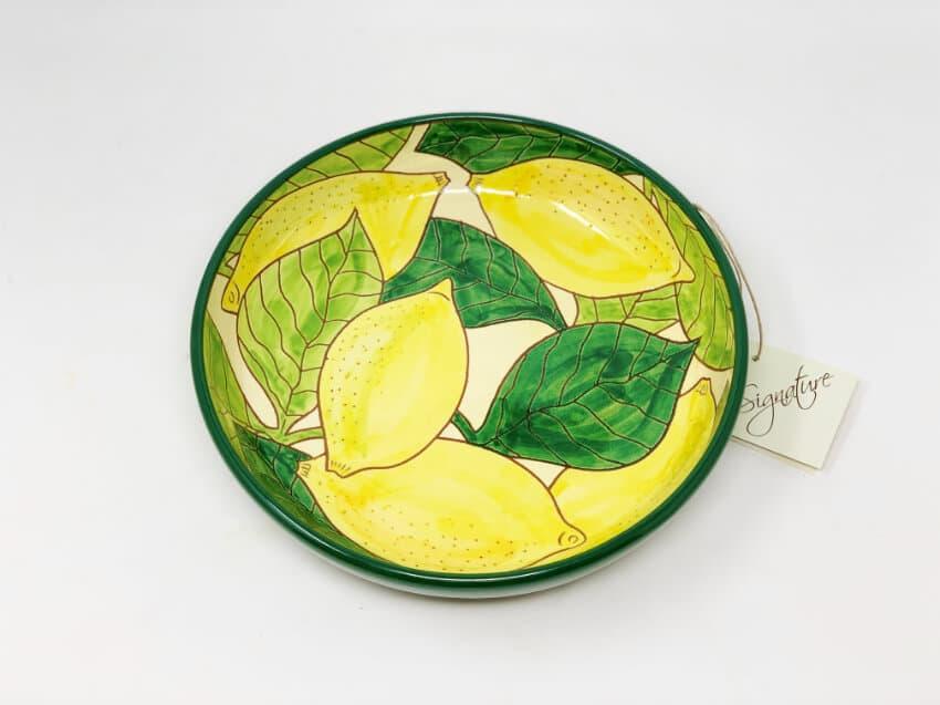 Verano-Spanish-Ceramics-Signature-Fruit-or-Salad-Bowl-8