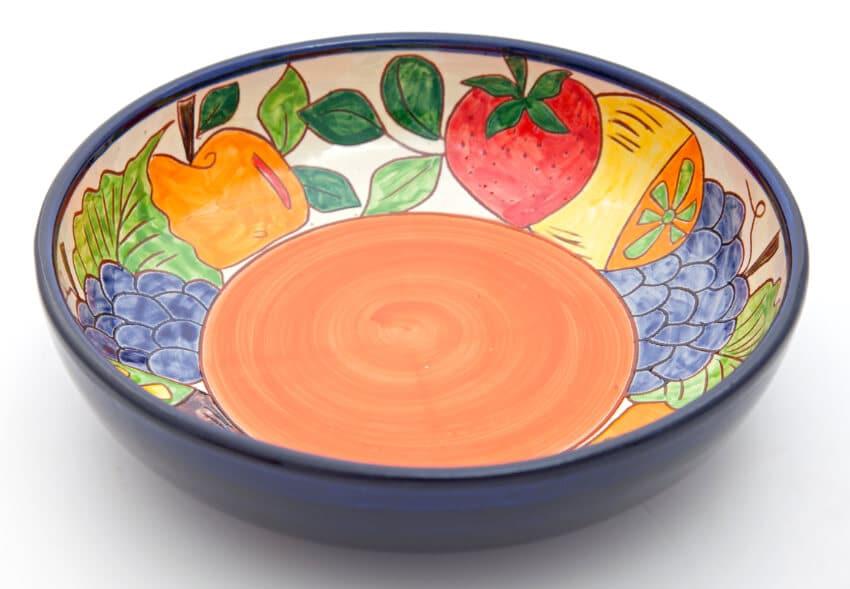 Verano-Spanish-Ceramics-Signature-Fruits-Salad-Bowl-2