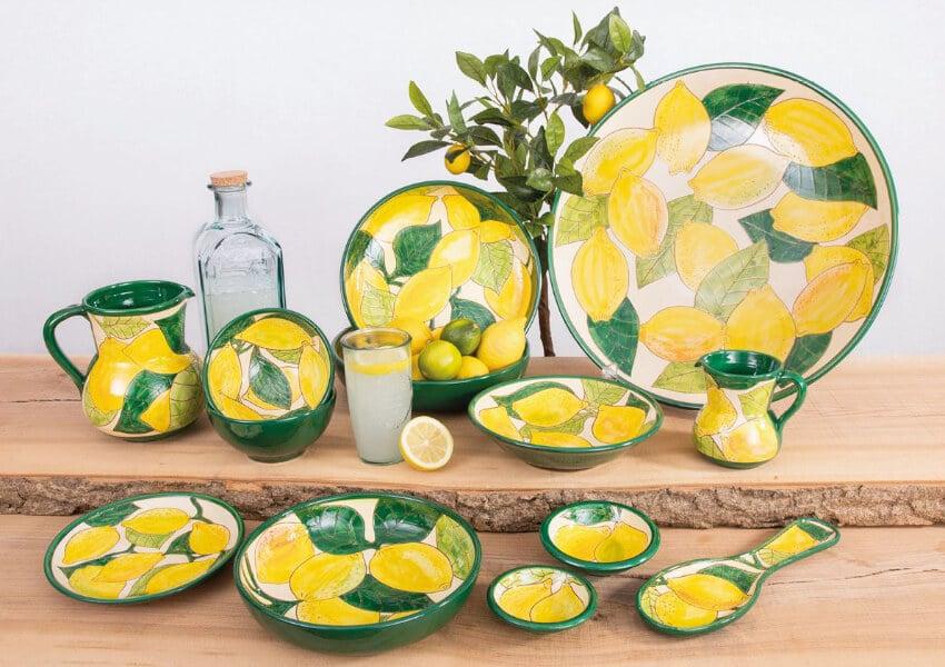 Verano-Spanish-Ceramics-Signature-Lemons-Group-Shot-1