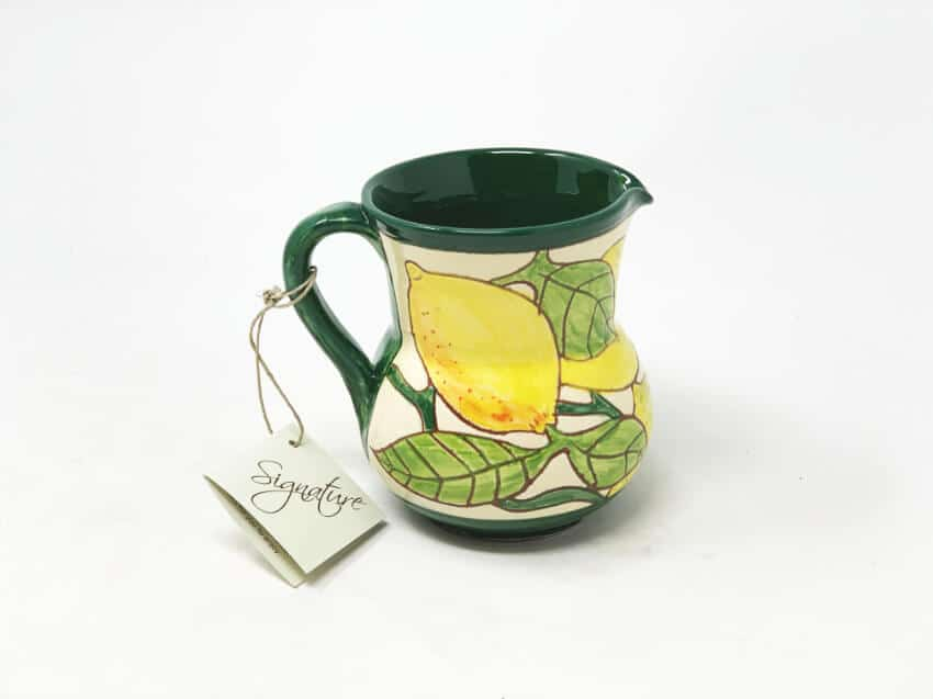 Verano-Spanish-Ceramics-Signature-Lemons-Jug-2