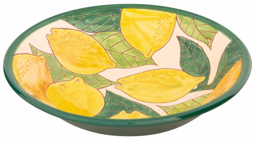 Verano-Spanish-Ceramics-Signature-Lemons-Pasta-Bowl-3