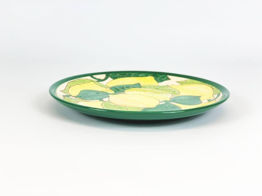 Verano-Spanish-Ceramics-Signature-Lemons-Plate-3