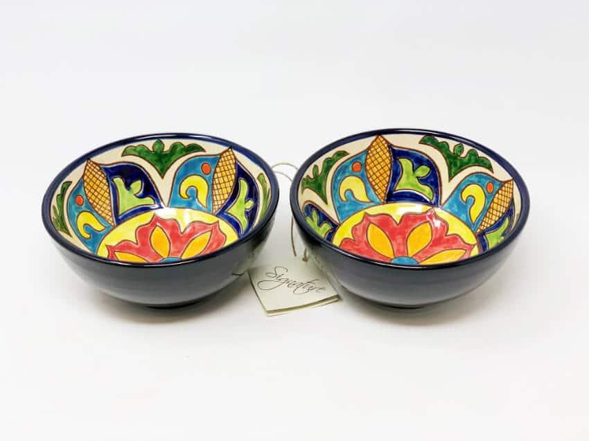 Signature - Lunya - Set Of 2 Appetiser Bowls