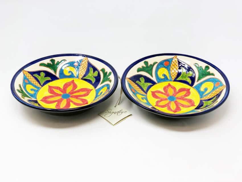 Verano-Spanish-Ceramics-Signature-Lunya-Pasta-Bowls-2