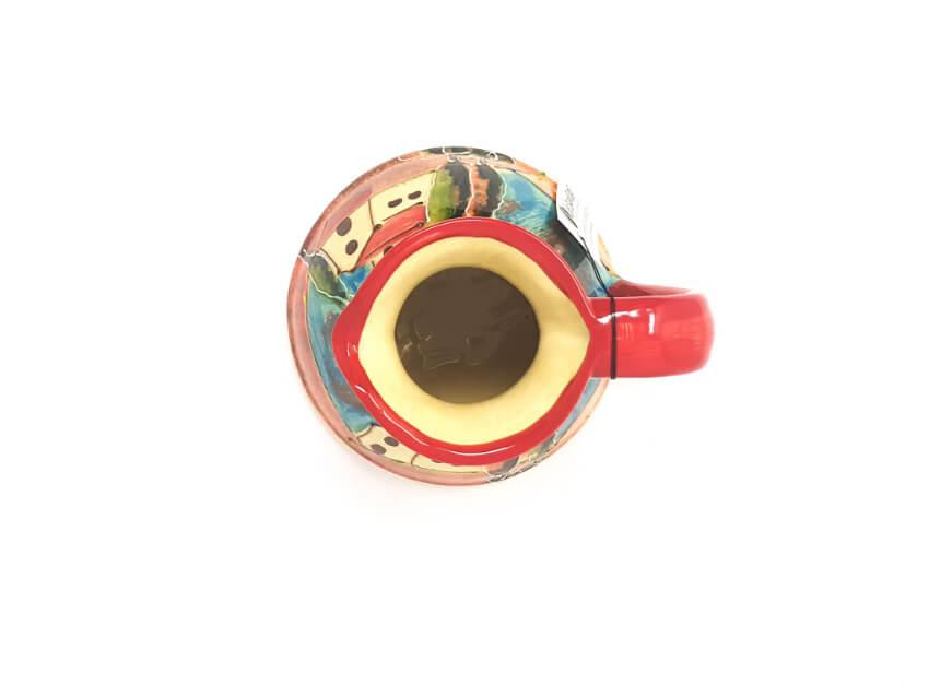 Verano-Spanish-Ceramics-Tuscany-Collection-Flat-Based-Jug-2