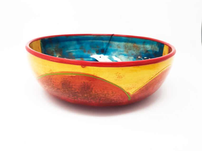 Verano-Spanish-Ceramics-Tuscany-Collection-Fruit-Bowl-2