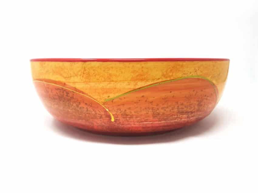 Verano-Spanish-Ceramics-Tuscany-Collection-Fruit-Bowl-3