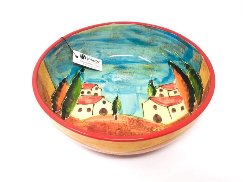 Verano-Spanish-Ceramics-Tuscany-Collection-Fruit-Bowl-4