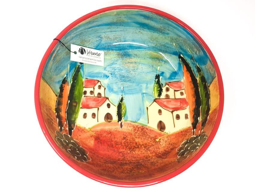 Verano-Spanish-Ceramics-Tuscany-Collection-Fruit-Bowl-6