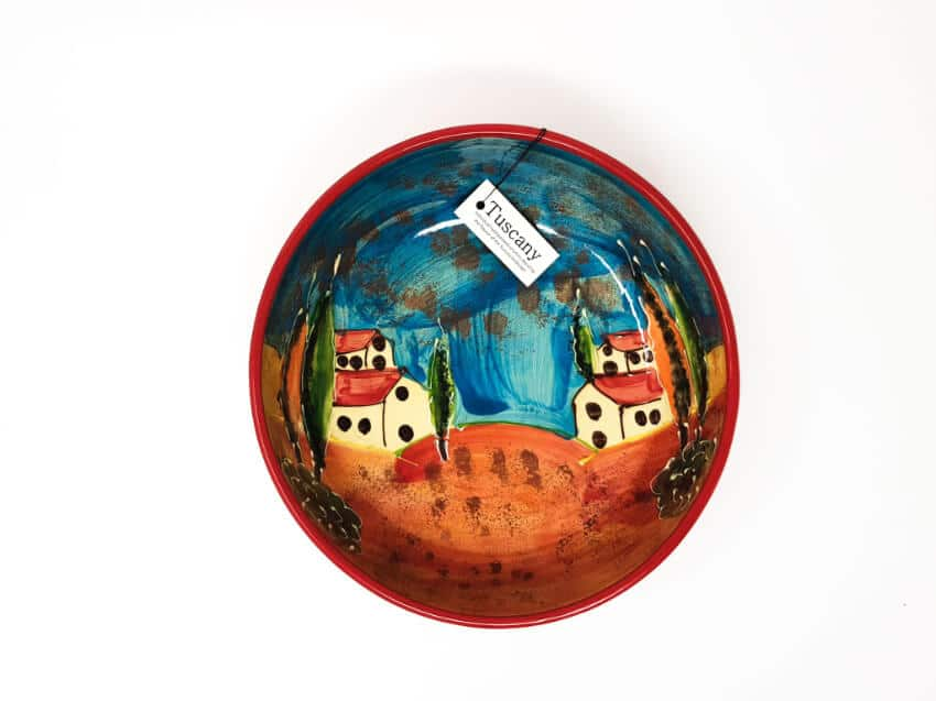 Verano-Spanish-Ceramics-Tuscany-Collection-Fruit-Bowl-7