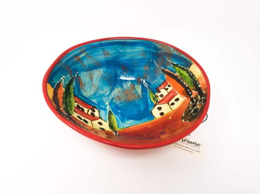 Verano-Spanish-Ceramics-Tuscany-Collection-Large-Curvy-Bowl-2