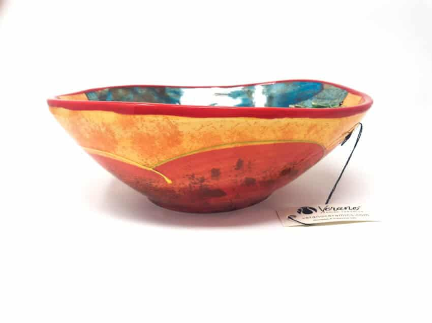 Verano-Spanish-Ceramics-Tuscany-Collection-Large-Curvy-Bowl-5